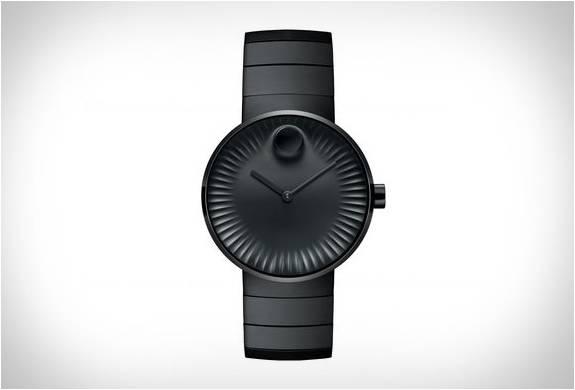 Novo Relógio Edge - Movado - Imagem - 2