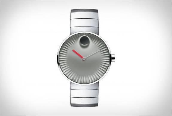 Novo Relógio Edge - Movado - Imagem - 3