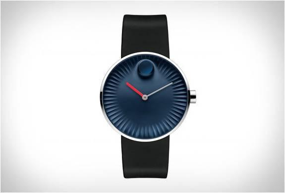 Novo Relógio Edge - Movado - Imagem - 4