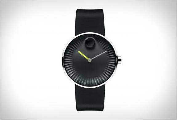 Novo Relógio Edge - Movado - Imagem - 5