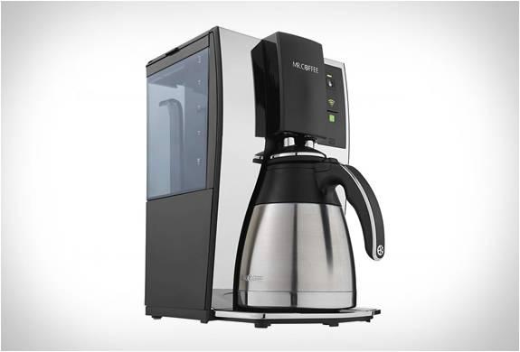 MÁQUINA DE CAFÉ INTELIGENTE MR COFFEE - Imagem - 5