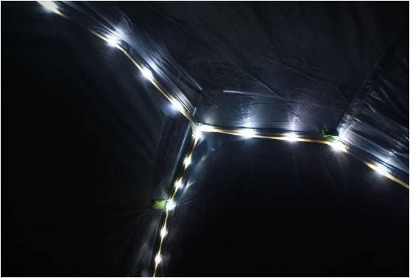 KIT DE LUZ PARA CAMPISMO - MTNGLO TENTS - Imagem - 4