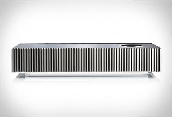 ALTO-FALANTE MU-SO WIRELESS SPEAKER SYSTEM - Imagem - 3