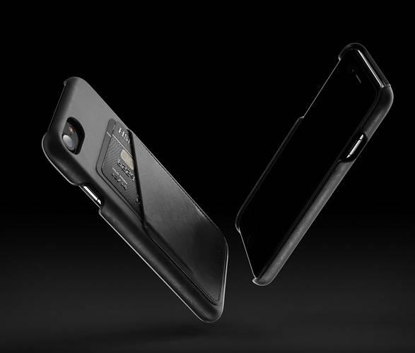 Capa de Proteção para iPhone 7 | Mujjo - Imagem - 2