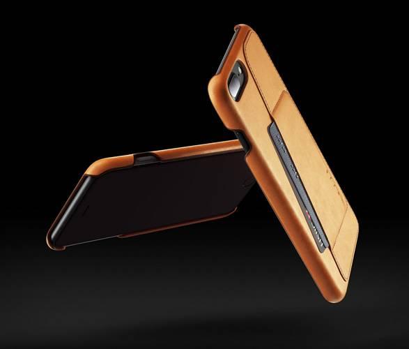 Capa de Proteção para iPhone 7 | Mujjo - Imagem - 3