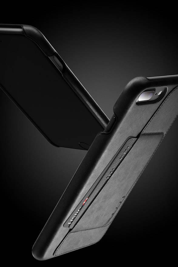 Capa de Proteção para iPhone 7 | Mujjo - Imagem - 4