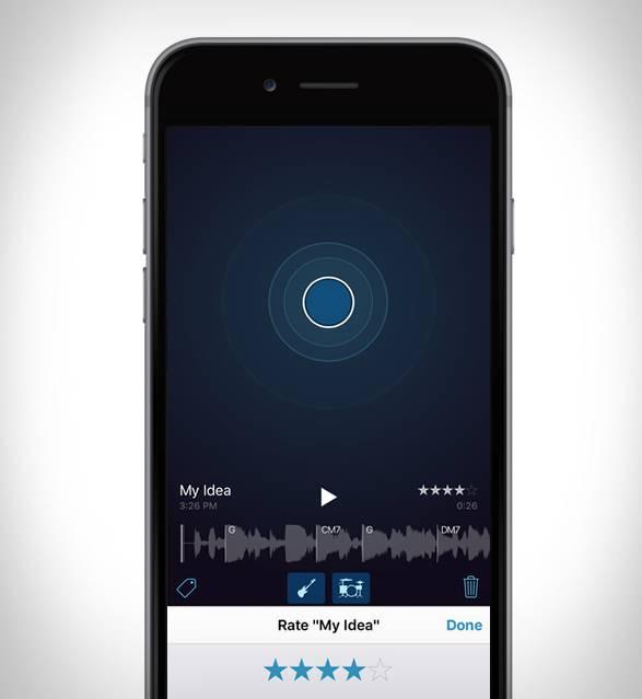 App Memos Música - Imagem - 3