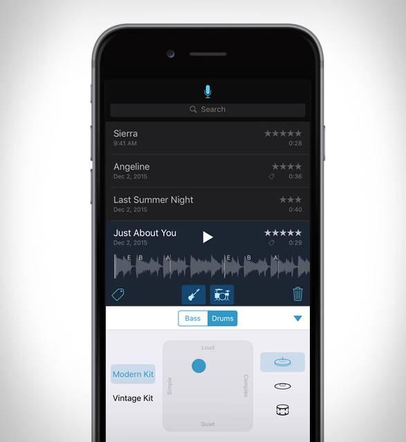 App Memos Música - Imagem - 4