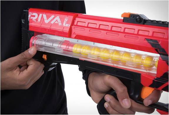 Arma de Brinquedo - Rival Blaster de Zeus - Imagem - 3