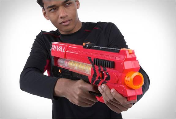 Arma de Brinquedo - Rival Blaster de Zeus - Imagem - 4