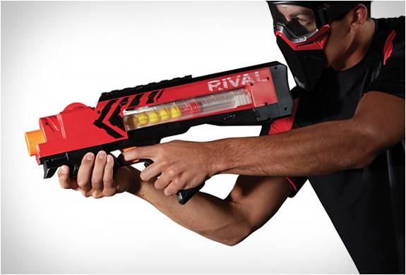 Arma de Brinquedo - Rival Blaster de Zeus - Imagem - 5