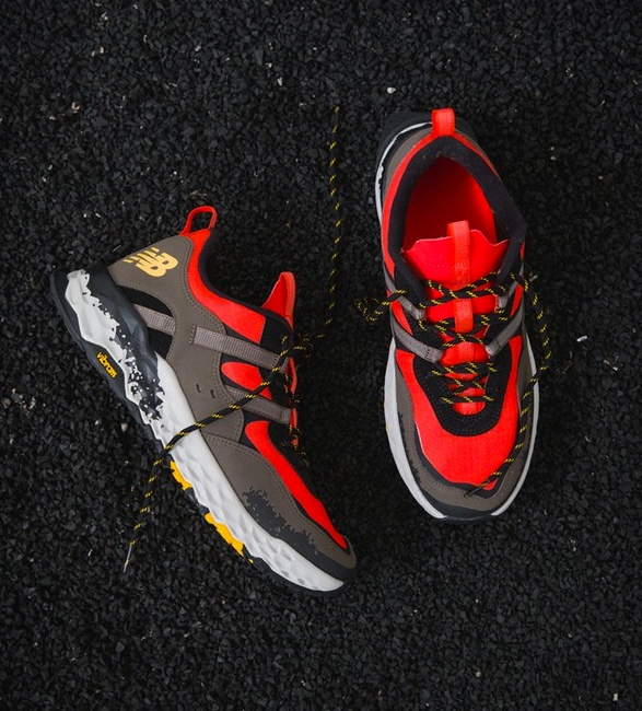 Tênis NEW BALANCE ALL TERRAIN COLLECTION - Imagem - 4