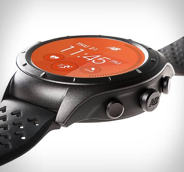 Relógio Inteligente RunIQ | New Balance - Imagem - 2