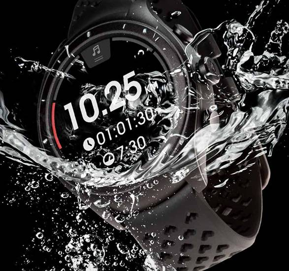 Relógio Inteligente RunIQ | New Balance - Imagem - 3