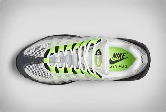 Nike Air Max 95 OG - Imagem - 2