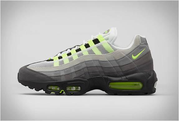Nike Air Max 95 OG - Imagem - 1