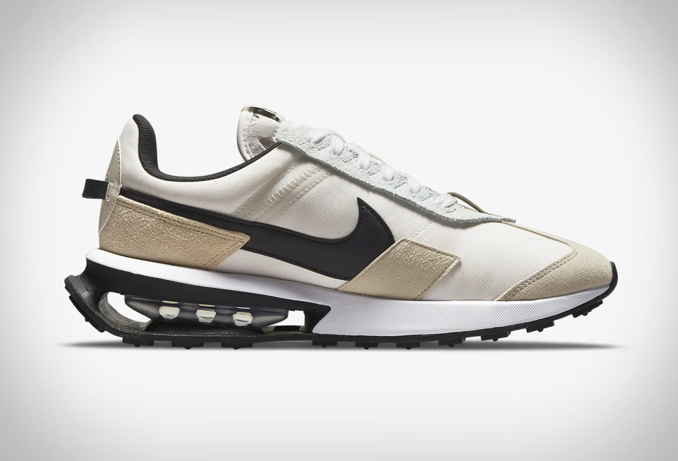 Nike Air Max Pre-Day LX White - Imagem - 1