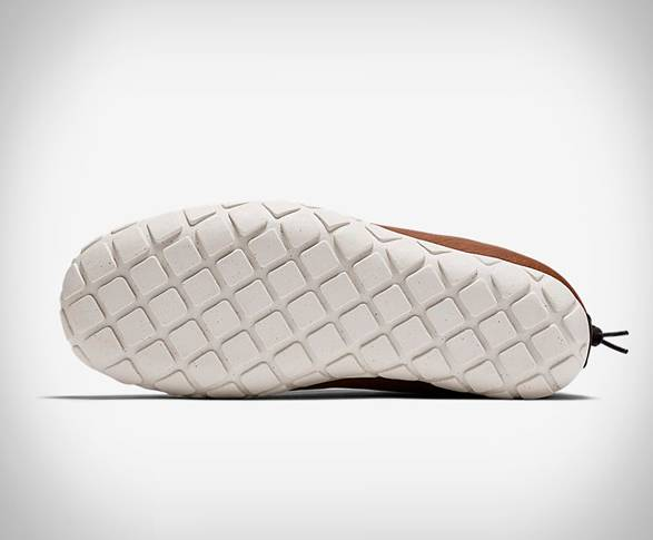 Sapato Bomber Moc Air Nike - Imagem - 2