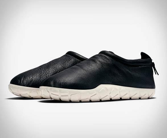 Sapato Bomber Moc Air Nike - Imagem - 5