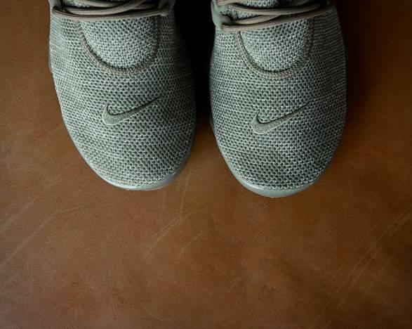 Nike Air Presto Ultra Respirável - Imagem - 4