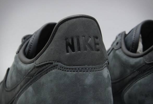 Nike Internationalist LX Antracite - Imagem - 2