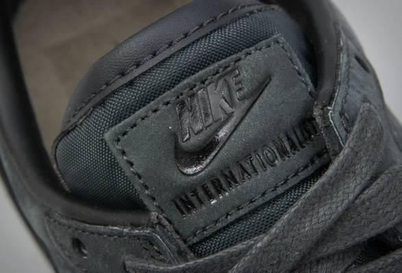 Nike Internationalist LX Antracite - Imagem - 3