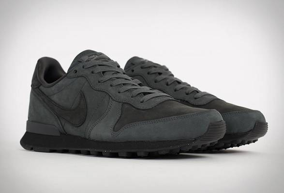 Nike Internationalist LX Antracite - Imagem - 5