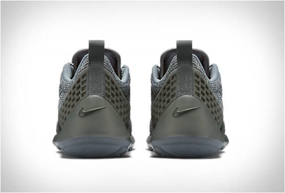 Lunarestoa 2 SE Cinza Frio | Nike - Imagem - 3