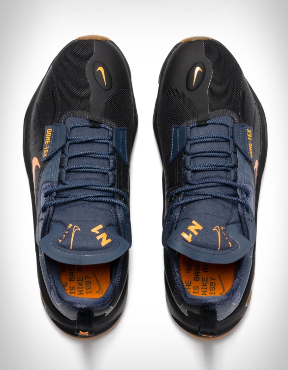 Tênis Nike React-Type GTX - Imagem - 2