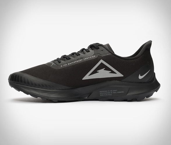 TÊNIS Nike Zoom Pegasus 36 Trail Gore-Tex - Imagem - 4