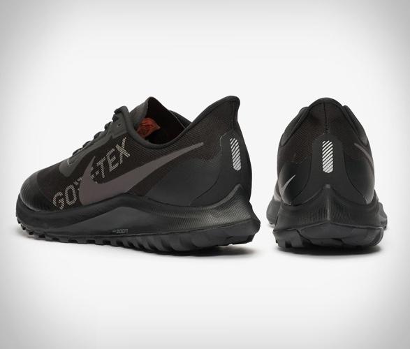 TÊNIS Nike Zoom Pegasus 36 Trail Gore-Tex - Imagem - 2