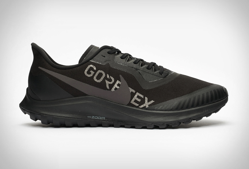 TÊNIS Nike Zoom Pegasus 36 Trail Gore-Tex - Imagem - 1