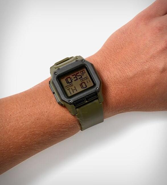 Relógio Nixon Regulus Surplus/Carbon - Imagem - 3