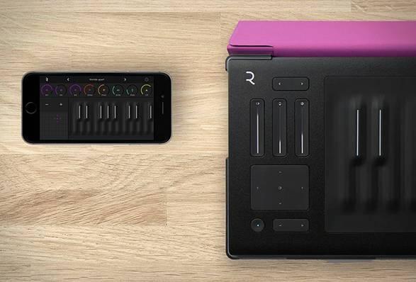 App Noise - Aplicativo de teclado virtual - Imagem - 4