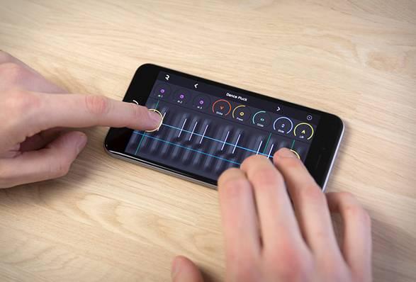 App Noise - Aplicativo de teclado virtual - Imagem - 5
