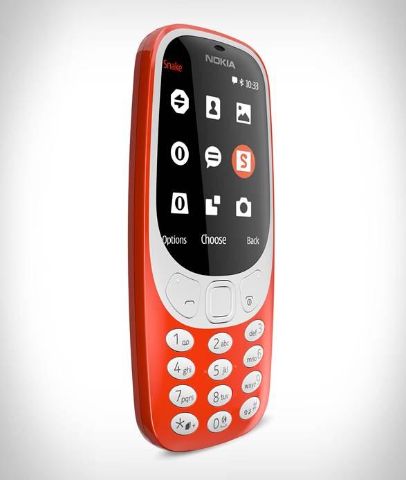 Celular Nokia 3310 - Imagem - 3