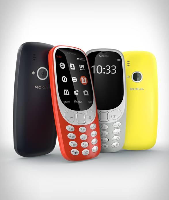 Celular Nokia 3310 - Imagem - 4