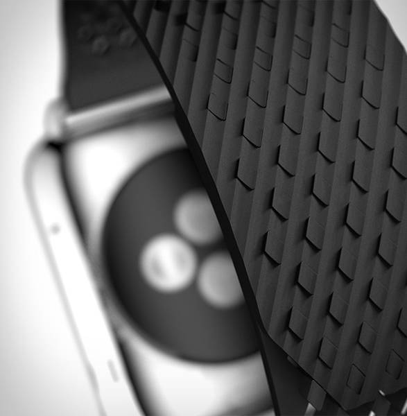 Pulseira LABB para Apple Watch - Imagem - 3