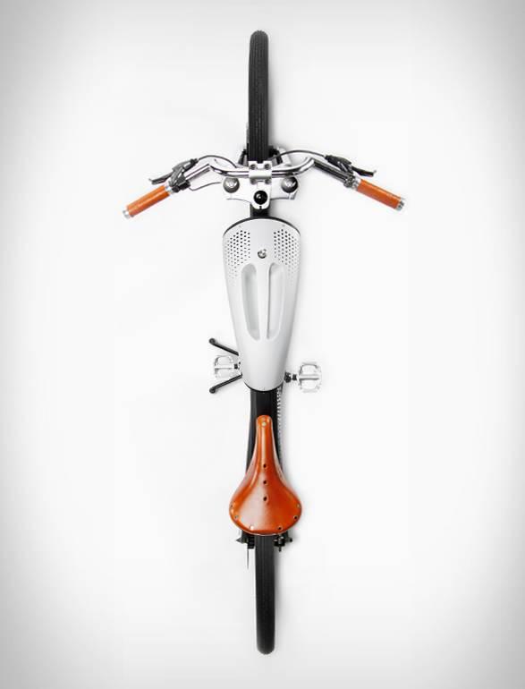 Bicicleta Elétrica Noordung - Imagem - 3