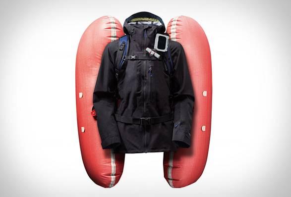 Airbag para Mochila | The North Face - Imagem - 4