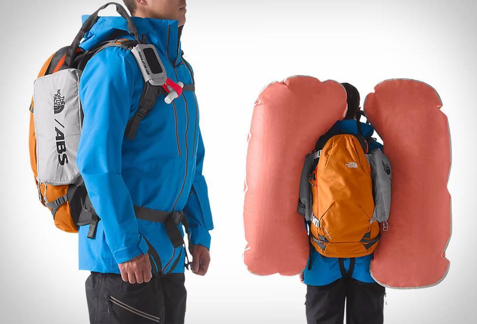 Airbag para Mochila | The North Face