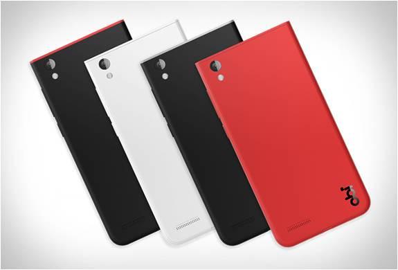 Obi Worldphone - Novo Projeto do ex-CEO da Apple - Imagem - 5