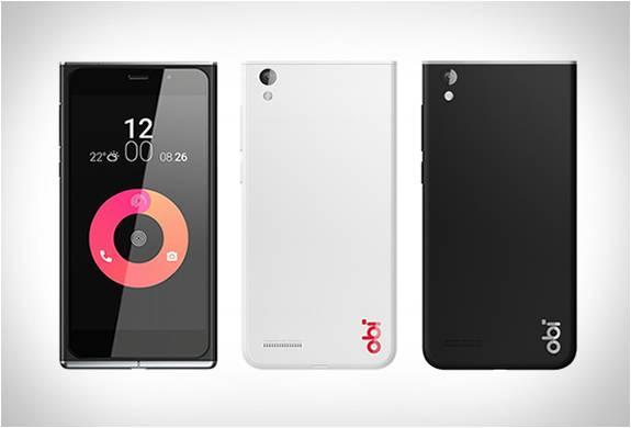 Obi Worldphone - Novo Projeto do ex-CEO da Apple - Imagem - 1