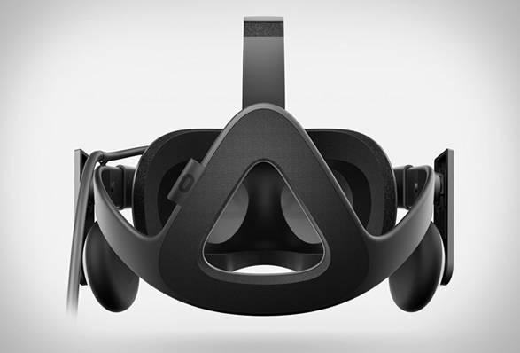 Óculos de Realidade Virtual | Oculus Rift - Imagem - 3