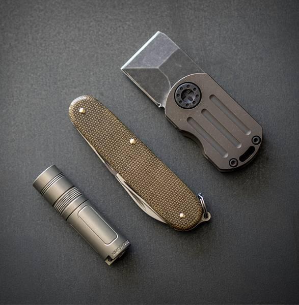 Multi-ferramenta ODT Flipper - Imagem - 5