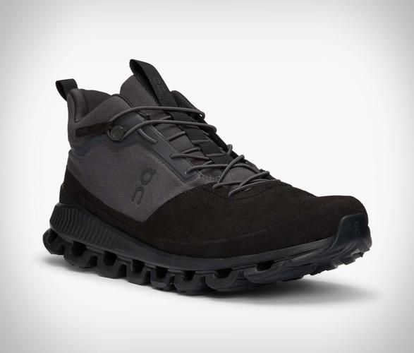 Sapato ON CLOUD HI - Imagem - 5