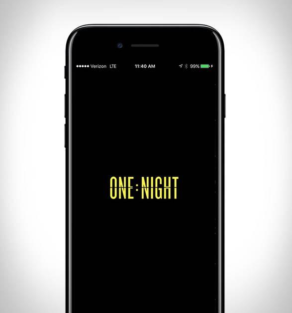 App One Night - Imagem - 2