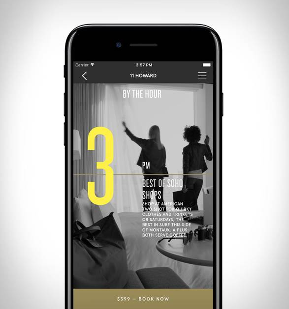 App One Night - Imagem - 3