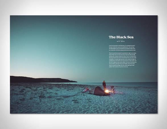 Livro: Um ano em uma bicicleta - Imagem - 4