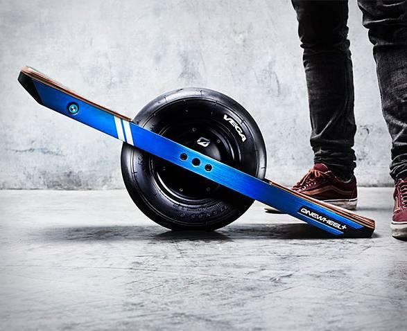 Skate Elétrico Onewheel Plus - Imagem - 2